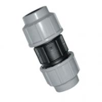 Муфта соединительная (диам. 75-110) 025x025 мм