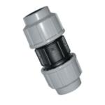 Муфта соединительная (диам. 75-110) 020x020 мм